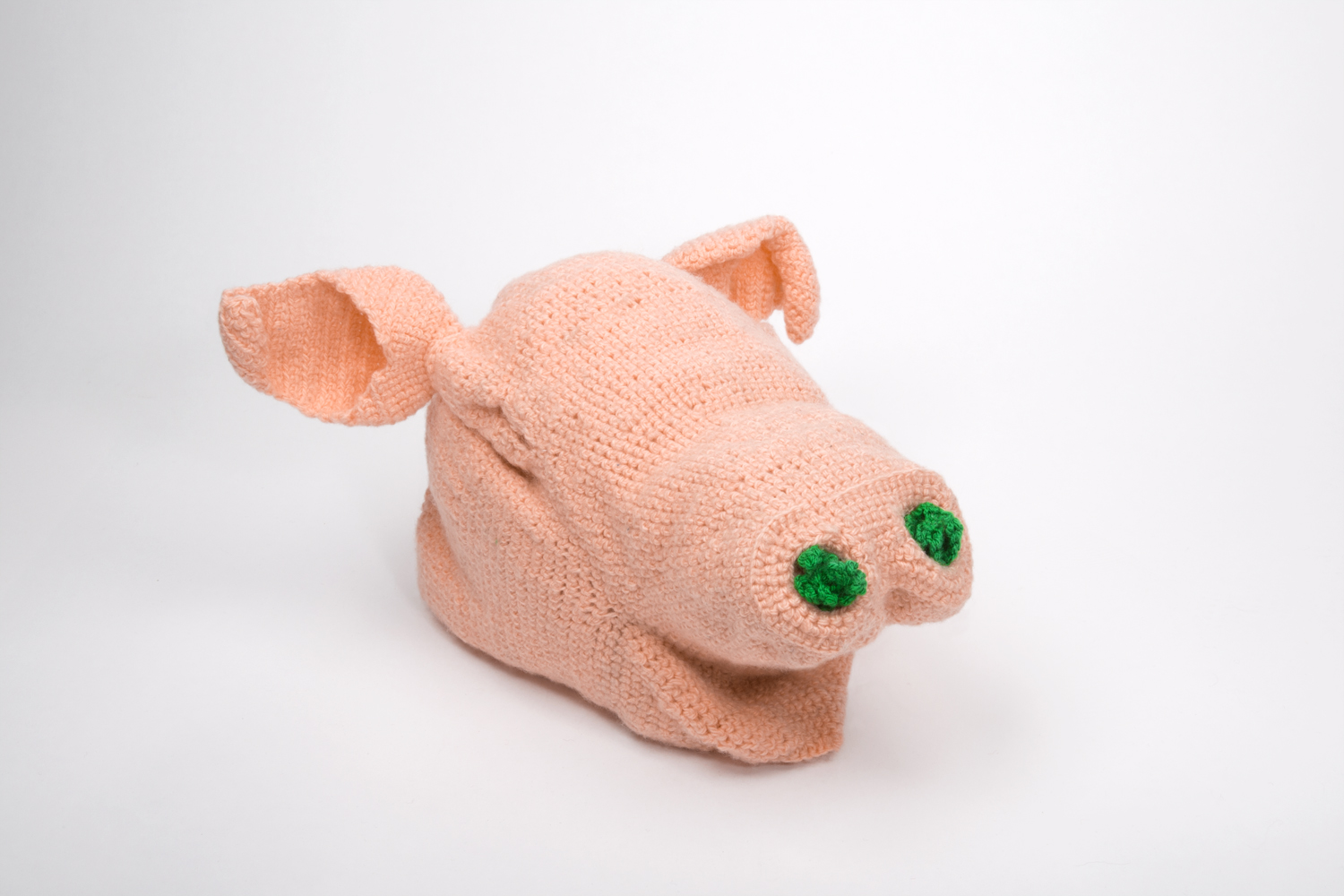 wool butchey-cochon-ClemenceJoly